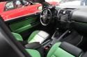 VW Golf V GTD, wnętrze
