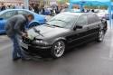 Ostatni szlif BMW E46 przed prezentacją
