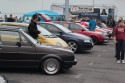 Samochody biorące udział w zawodach TuningKingz