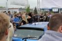 Scena i publiczność na TuningKingz