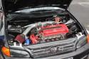 Silnik 2.0 DOHC VTEC, honda Civic