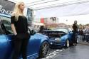VW Golf vs VW Bora i dziewczyny