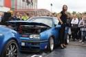 VW Golf vs VW Bora i publiczność