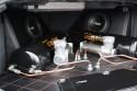 Zabudowa bagażnika Audi A6