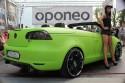 Volkswagen Eos, R-Design, Cabrio, hostessy
