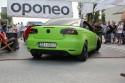 Volkswagen Eos, R-Design, Cabrio, tył