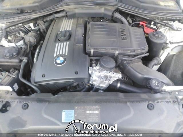 Silnik 2010 BMW 535i