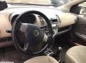Nissan Note E11, wnętrze