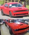 Dodge Challenger targi