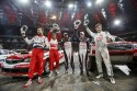 Kierowcy ORLEN Team i VERVA Racing Team
