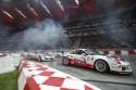 Porsche Supercup, wyścigi zawodowców