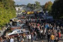 Publiczność przed Verva Street Racing