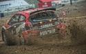 Wyścigi rallycross, Ford