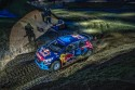 Wyścigi rallycross, Peugeot 208