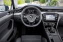 Deska rozdzielcza, Volkswagen Passat B8