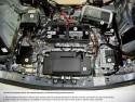 Elektronika sterująca elektrycznym tylnym napędem, VW Golf GTI