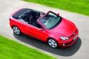 Golf GTI Cabriolet - otwarty dach
