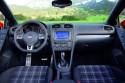 Golf GTI Cabriolet - wnętrze, 4