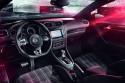 Golf GTI Cabriolet - wnętrze