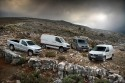 Samochody użytkowe 4MOTION Volkswagena, Crafter, T5, Caddy, Amarok
