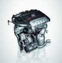 Silnik 1.4 TSI - International Engine of the Year Award 2012