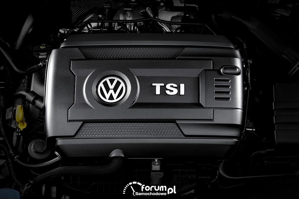 Silnik 1.8 TSI, Volkswagen Polo GTI