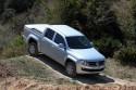 Volkswagen Amarok 4MOTION, PickUp w terenie, 2