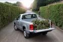 Volkswagen Amarok, pomocnik ogrodnika