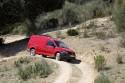 Volkswagen Caddy 4MOTION, furgon w terenie, 2