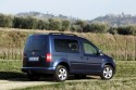 Volkswagen Caddy 4MOTION, kombi