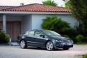 Volkswagen CC 2012 - widok z przodu, 2
