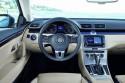 Volkswagen CC 2012 - wnętrze