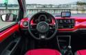 Volkswagen cross up!, wnętrze