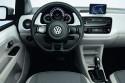 Volkswagen e-up!, wnętrze