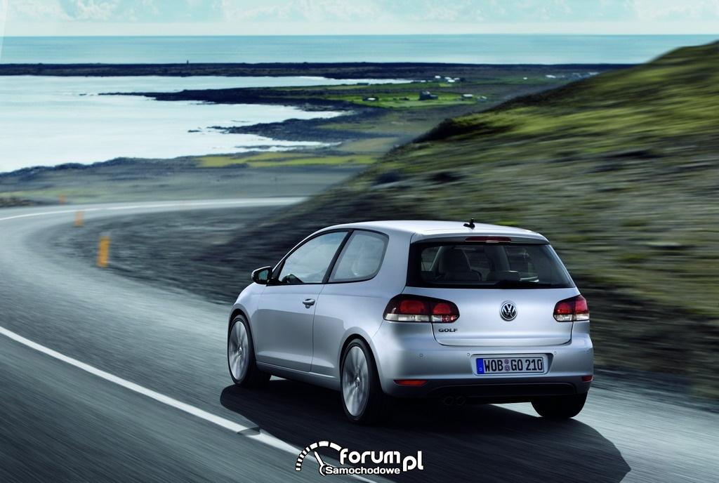 Volkswagen Golf 2012 : 1
