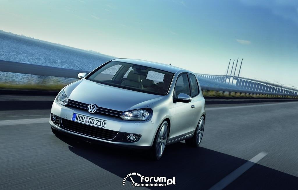 Volkswagen Golf 2012 : 3