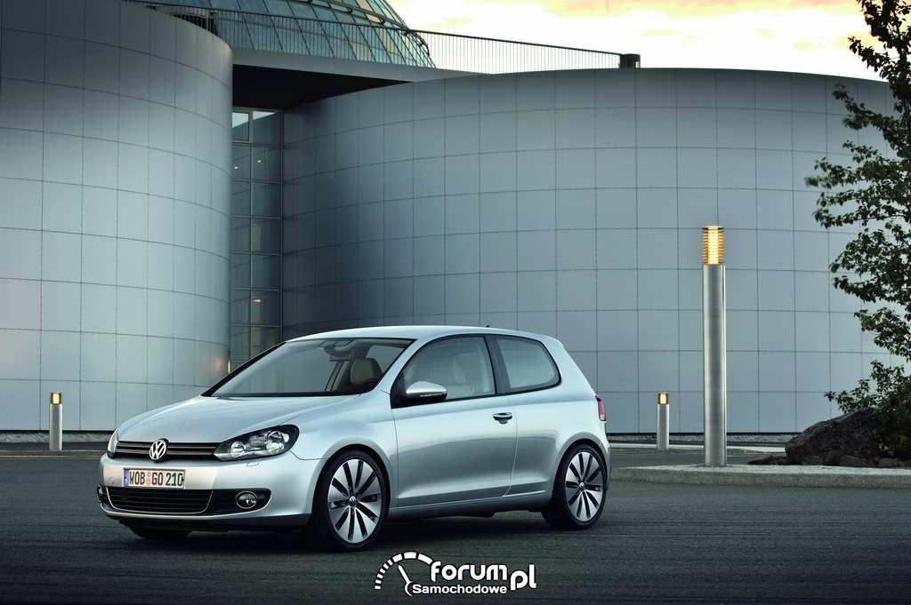 Volkswagen Golf 2012 : 6