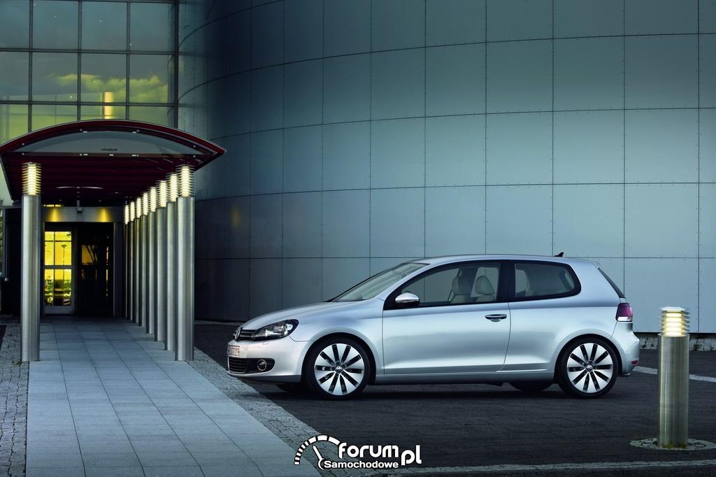 Volkswagen Golf 2012 : 7