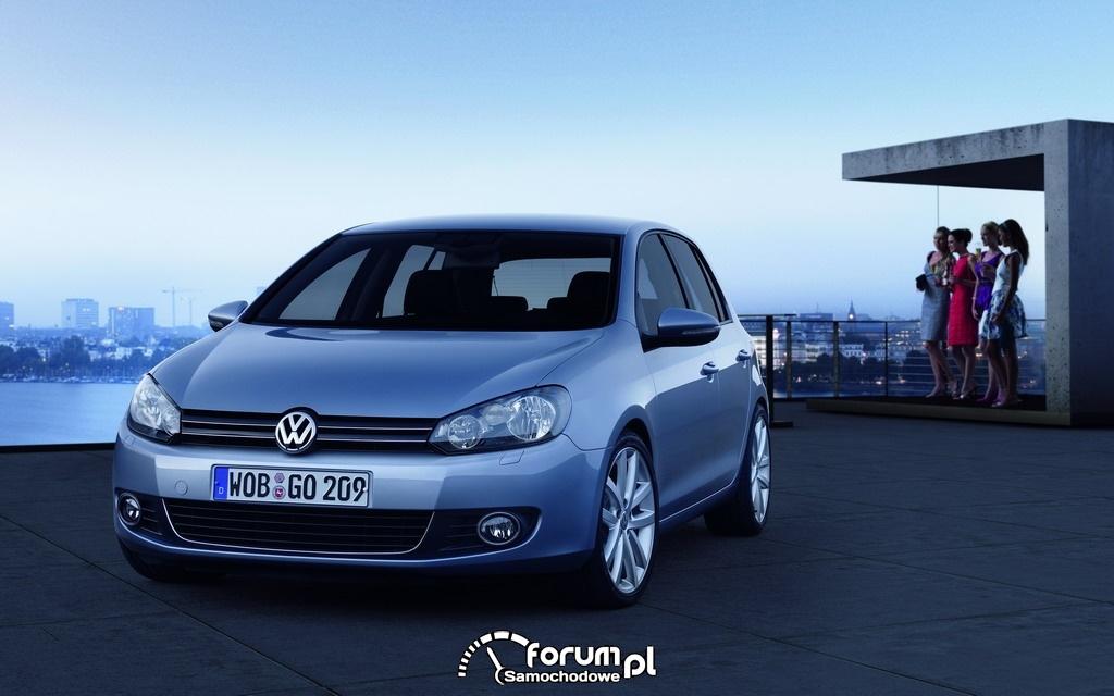 Volkswagen Golf 2012 : 8