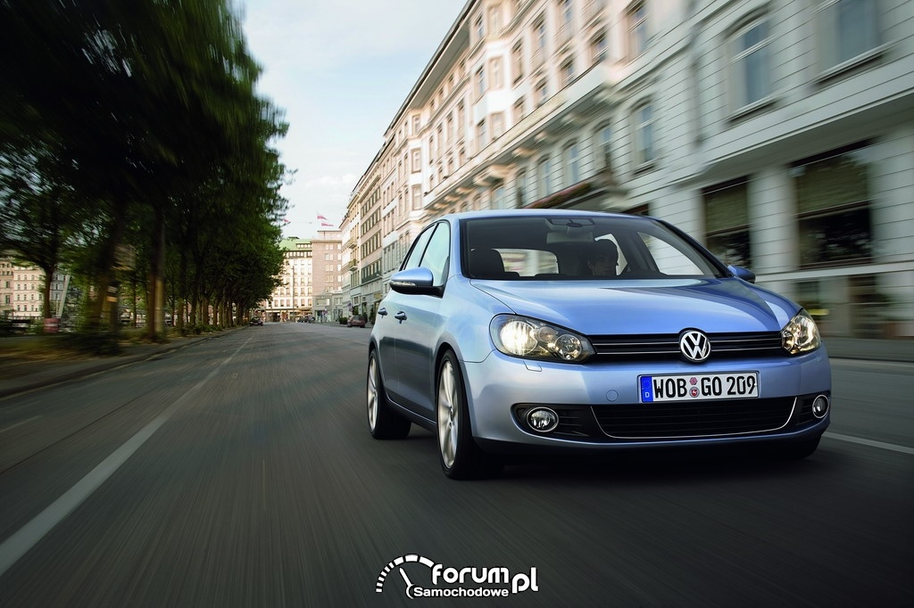 Volkswagen Golf 2012 : 9