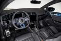 Volkswagen Golf GTI, wnętrze