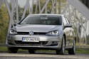 Volkswagen Golf VII 2.0 TDI Bluemotion, przód