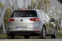 Volkswagen Golf VII 2.0 TDI Bluemotion, tył