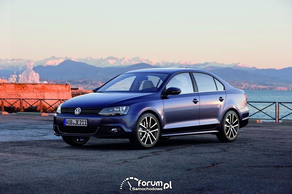 Volkswagen Jetta 2012 : 1