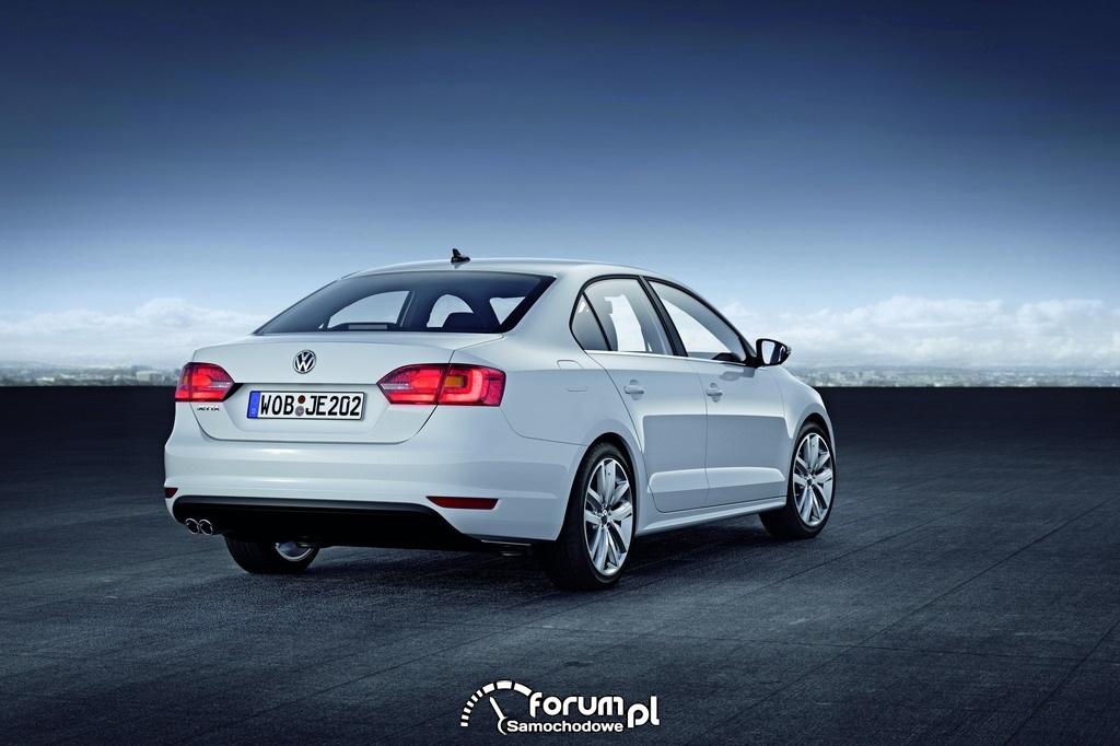 Volkswagen Jetta 2012 : 6