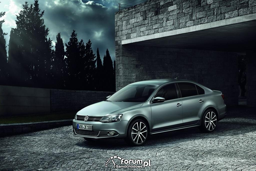 Volkswagen Jetta 2012 : 9