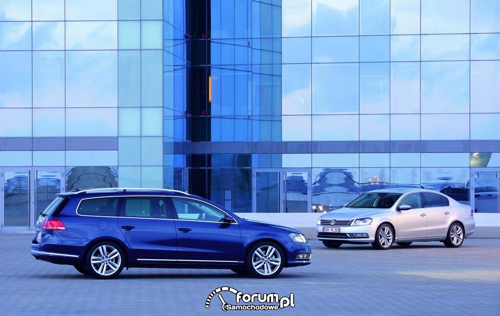 Volkswagen Passat 2012 : 1