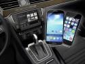 Volkswagen Passat B8, komunikacja ze smartfonem