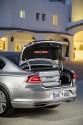 Volkswagen Passat B8 sedan, bagażnik