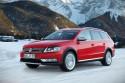 Volkswagen Passat kombi Alltrack